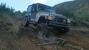 2005 Jeep Wrangler Rubicon For Sale In Modesto  California
