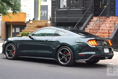 ford mustang bullitt  drive review digital trends