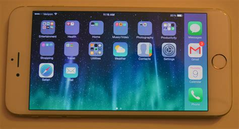 iphone plus review iphone 6 plus review