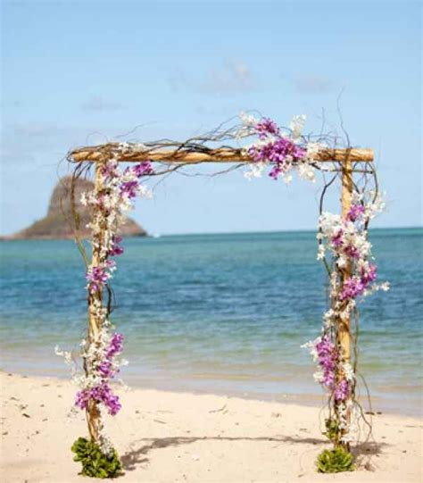93 Best Images About Hawaiian Weddings On Pinterest
