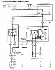Doc  Diagram Del Sol Power Window Wiring Diagram Ebook