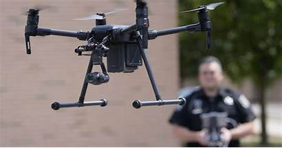 Drone Drones Police Fly Safety Law Sight
