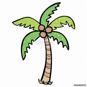 Palme Schwarz Weiß : farbige zeichnung palme vektor freigestellt stockfotos und lizenzfreie vektoren auf ~ Eleganceandgraceweddings.com Haus und Dekorationen