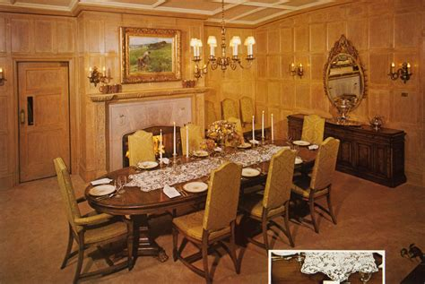 Dining Rooms by The Dining Room Minnesota Governor S Residence