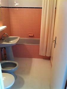 Moderniser Une Salle De Bain : nouveau d fi relooker une salle de bains viellote ~ Zukunftsfamilie.com Idées de Décoration