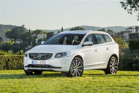2014 Volvo Xc60 Price by 2014 Volvo Xc60 Review Ratings Specs Prices And Photos
