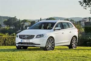 Volvo Xc60 Dimensions : 2014 volvo xc60 review ratings specs prices and photos the car connection ~ Medecine-chirurgie-esthetiques.com Avis de Voitures