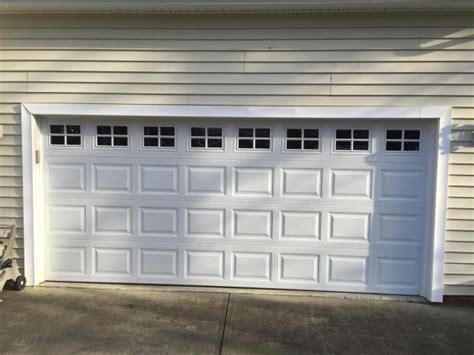 overhead garage door repair raleigh nc overhead door of raleigh overhead door of raleigh home