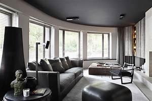 inspirations osez peindre votre plafond frenchy fancy With peindre un plafond avec des poutres 8 inspirations osez peindre votre plafond frenchy fancy