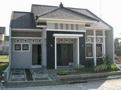 desain atap rumah minimalis gambar rumah idaman