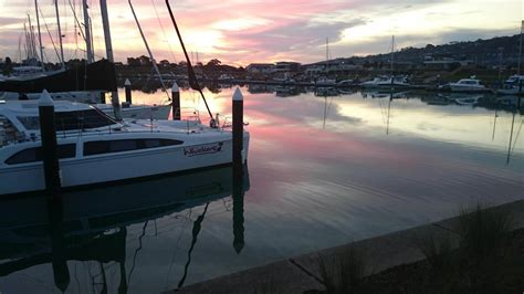Boat Berth by Alan And Yvonne Purchased A Berth At Harbour Marina