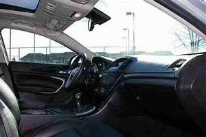 Sell New 2011 Buick Regal 2 0 Turbocharged  Leather Seats