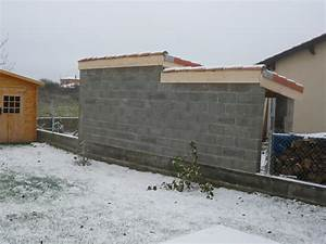 Construire Un Abri De Jardin En Parpaing : d cembre 2009 nos r nos d cos ~ Melissatoandfro.com Idées de Décoration