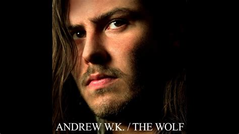 Having no expectations, andrew was shocked when tardy wrote back and agreed however on tuesday 24 february, 2010, andrew wk hosted an event santos party house in new york, where members of the public could ask him. Andrew W. K. - Tear It Up (HQ Audio) - YouTube