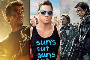 New, Movie, Releases, June, 2014