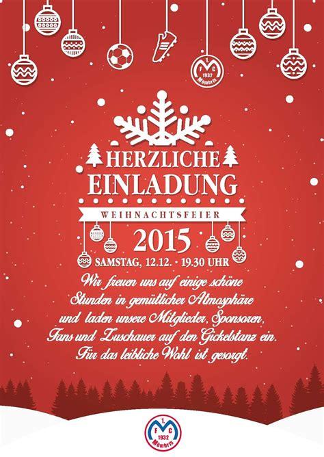 einladung weihnachtsfeier absagen geburstags einladungkarten