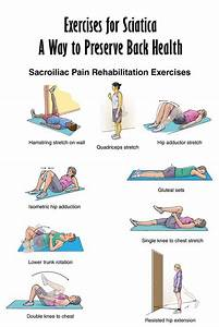 Proven Exercises And Treatment To Help Remedy Sciatica In