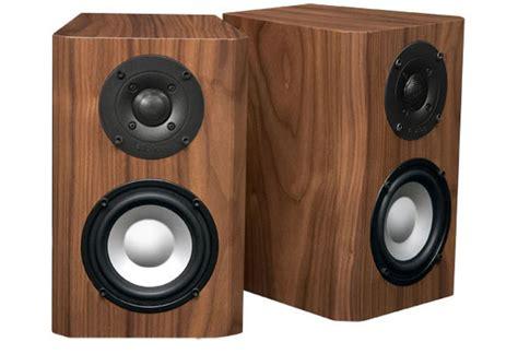 M2 Bookshelf Speakers  Axiom Audio