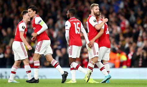 Héctor bellerín moruno (spanish pronunciation: Arsenal fans thrilled by Hector Bellerin and Kieran ...