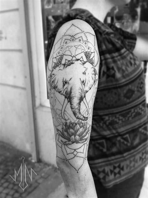 Criptic tattoos by Mark NoelCriptic tattoos by Mark Noel