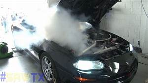 Worlds Highest Hp 5 3 Motor Blows Up On Dyno   Kc2k13