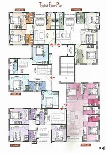 Two Bedroom Apartment Plan Floor Plans And For Apartments