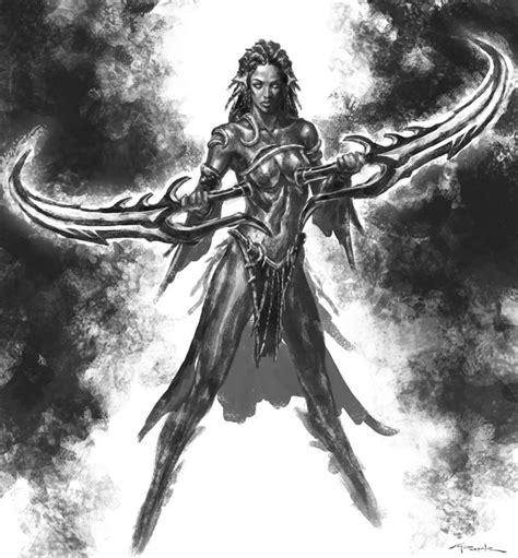 Image God Of War Ascension Concept Art Andy Park 10