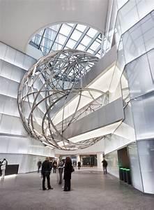 Deutsche Bank S... Architecture Design