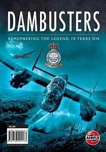 Pen and Sword Books: Dambusters - Commemorative magazine