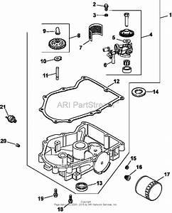 Kohler Cv730 Mtd 23 5 Hp  17 5 Kw  Parts