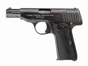 Walther Modell 55 : walther caliber model 4 pistol august estates day one firearms coins italian design ~ Eleganceandgraceweddings.com Haus und Dekorationen