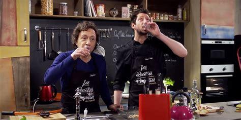 recette de cuisine tele matin france2 le succès des quot recettes pompettes quot sur