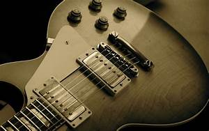 Guitar Wallpapers High Quality