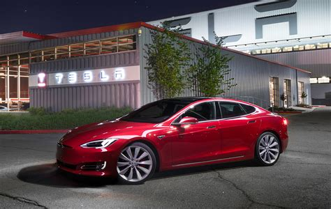 tesla model  kcpl clean charge network