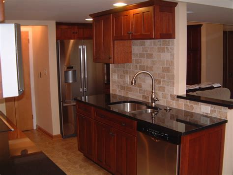 black granite   Remodeling Designs, Inc. Blog