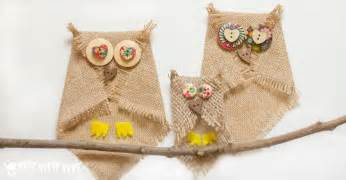 dining room table centerpieces ideas picture of diy no sew burlap owls for