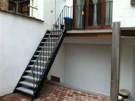 ferronnerie janssens escaliers en fer forg 233 en acier