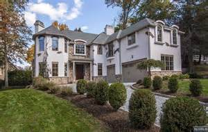 3 bedroom ranch floor plans 1 6 million stucco home in closter nj homes of