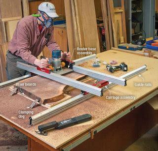 woodpeckers extended slab flattening mill