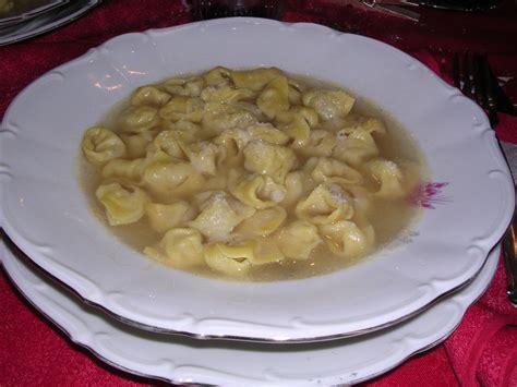 Ricetta Agnolini Mantovani Tortellini