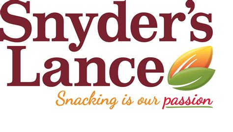 Snyder's-Lance, Inc. introduces a new corporate logo ...