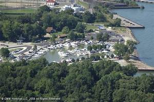 Chagrin Lagoons Yacht Club In Eastlake Ohio United States