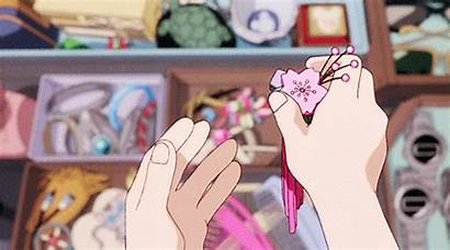 Sakura Cardcaptor Card Movie Clear
