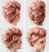 Braid Hairstyles for Medium Length Hair