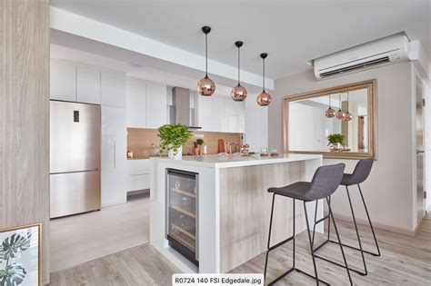 cool open concept kitchen design ideas   home