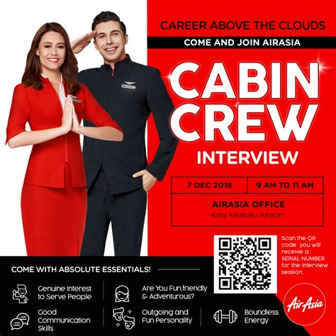 cabin crew opportunities fly gosh