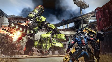 Download The Surge Game PC Full Version Unlocked + Crack ...