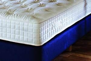 Spannbettlaken Für Hohe Matratzen : wie viel ist dem hotelier der gesunde schlaf seines gastes wert hohe matratzen immer ~ One.caynefoto.club Haus und Dekorationen