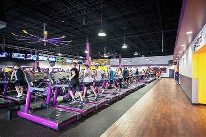 Fitness Planet Gym Open Local Club Health