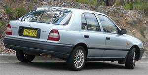 Nissan Pulsar Lx  Best Photos And Information Of Modification